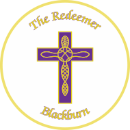 The Redeemer Church of England Primary Logo