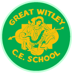 Great Witley CE Primary Logo
