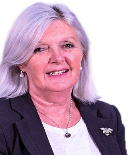 Bev Owens - Chief Executive Officer