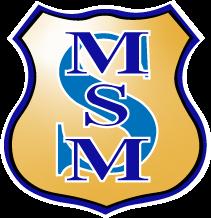 St Margaret Logo