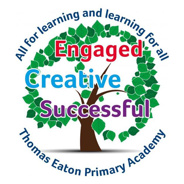 Thomas Eaton Primary Academy Logo