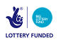 Lottery Funded award
