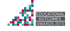 Educational Outcomes award 2015