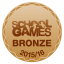 School Games Bronze award