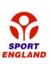 Sport England award