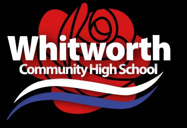Whitworth Community High School home page