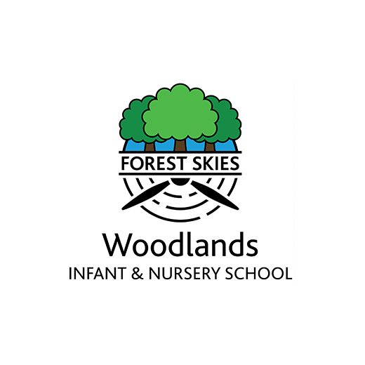 Woodlands Infant and Nursery School home page