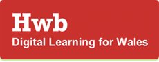 Hwb digital learning for wales