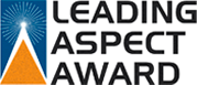 leading aspect award